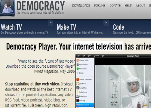 democracy player